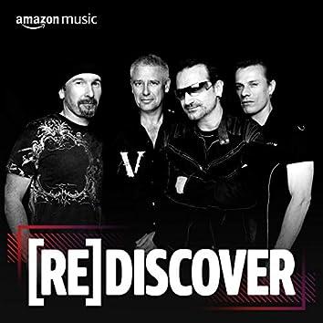REDISCOVER U2