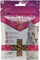 Contains cranberry for healthy urinary tract These highly palatable bites are approved by veterinarians and have no artificial colours, flavours or preservatives and are wheat free too Reduces litter tray odours Model number: 5030