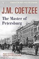 Master of Petersburg by J M COETZEE(1905-06-26)
