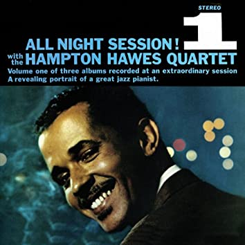 All Night Session, Vol. 1 (Remastered)