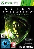 Alien: Isolation - Ripley Edition - [Xbox 360]