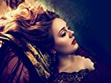 ss creation Poster Adele Popular HD Poster (30,5 x 35,6 cm)