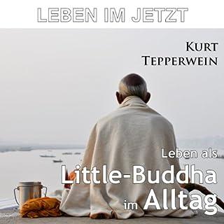 Leben im Jetzt: Leben als Little-Buddha im Alltag Titelbild