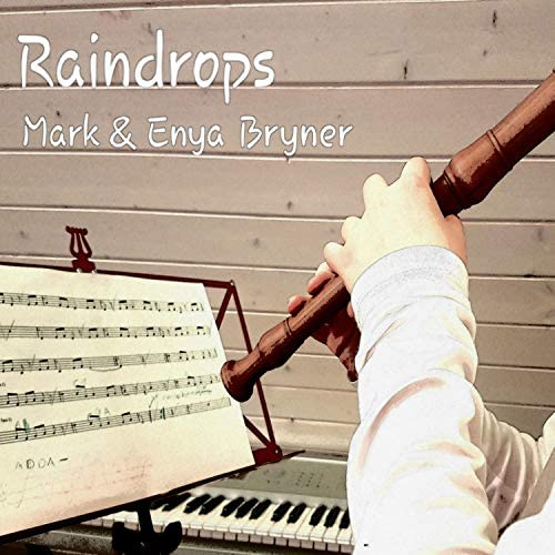Mark Bryner & Enya Bryner