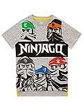 LEGO Ninjago Boys Ninjago T-Shirt Size 7