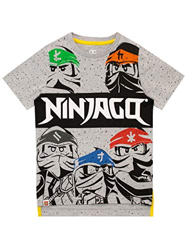 lego boys ninjago t shirt