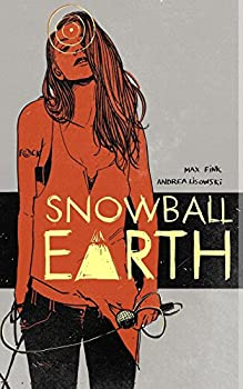 Paperback Snowball Earth Book