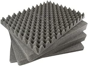 Peli 1651 Replacement Foam Set for 1650 Case