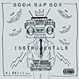 Black Belt feat. OMSB (SIMI LAB) (Instrumental)