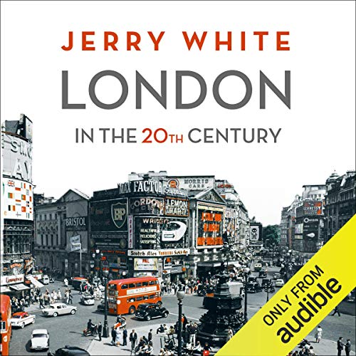 London in the Twentieth Century cover art