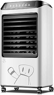 Aire acondicionado Calefacción y refrigeración Doble uso Hogar silencioso Refrigerador de aire Humidificador de aire Aire acondicionado tres en uno Aire acondicionado portátil, radiador, deshumidifica