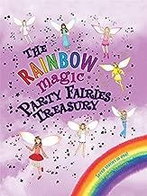 Party Fairies Treasury (Rainbow Magic) by Meadows (2010-10-01)