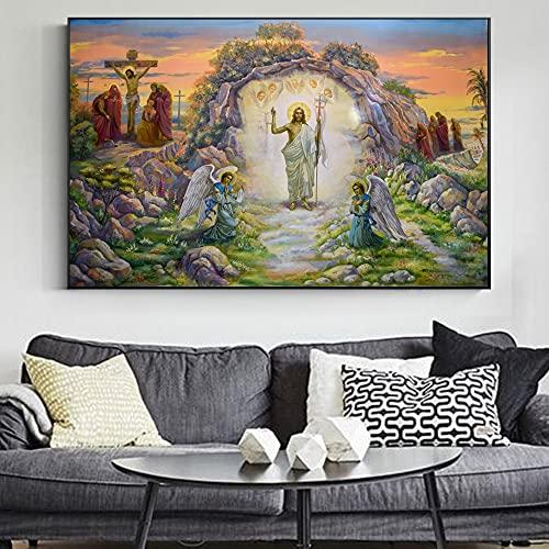 Abstracte Canvas schilderij Nordic Zwart Wit Geometrie ruimte art wall art Canvas poster Schilderij Prints Abstracte lijn Foto S voor Woonkamer Morden Decor 60x90cm