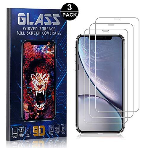 Anti Scratch Screen Protector for iPhone SE//iPhone 5 5s 99.99/% High Clarity 1 Pack The Grafu iPhone SE//iPhone 5 5s Screen Protector Tempered Glass Anti Fingerprint