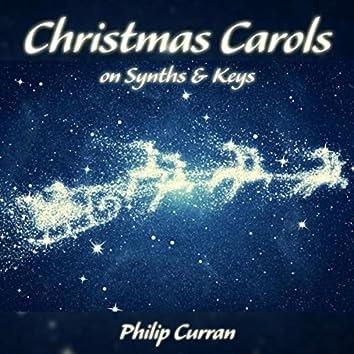 Christmas Carols on Synths & Keys