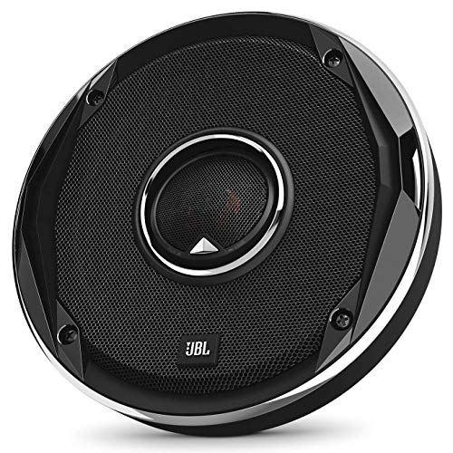 "JBL STADIUMGTO620-6.5"" (160mm) Two Way Multi-Element Speaker, Peak Power 225W, 75W (RMS)"