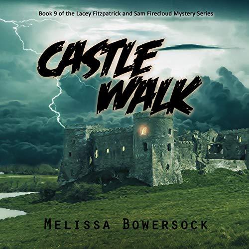 Castle Walk  By  cover art