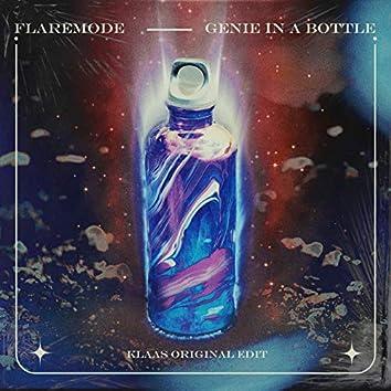 Genie in a Bottle (Klaas Original Edit)