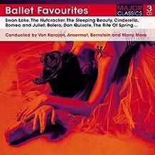 Ballet Favourites Conducted By Von Karajan, Ansermet...