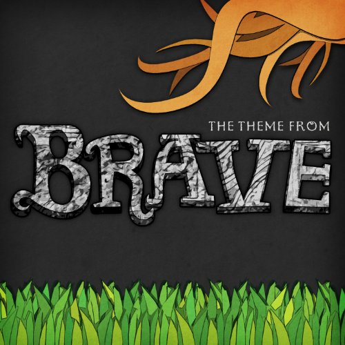 Themes from and Inspired By Brave