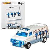 Hot Wheels Pop Culture The Beatles Premium Set   Vehículos Coche...