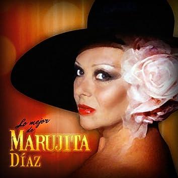 Lo Mejor de Marujita Díaz