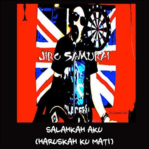 Jiro Samurai