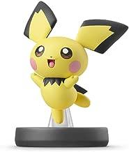 $25 » Nintendo Amiibo - Pichu (Super Smash Bros. Series) - Switch Japan Import