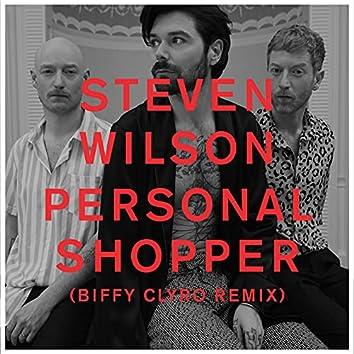 PERSONAL SHOPPER (Biffy Clyro Remix)