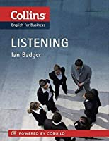 Business Listening (Collins English for Business)