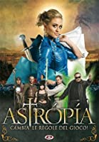 Astropia [Italian Edition]