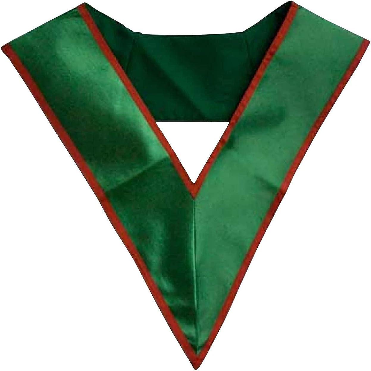 Masonic Officer's collar - ASSR - 29th degree