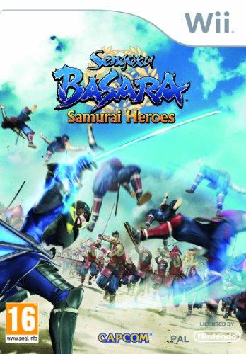 Sengoku Basara: Samurai Heroes (Wii) [Importación inglesa]