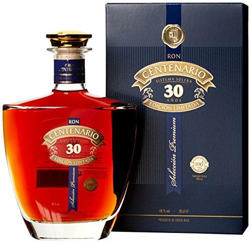 Centenario Edicion Limitada 30 Jahre Rum (1 x 0.7 l)