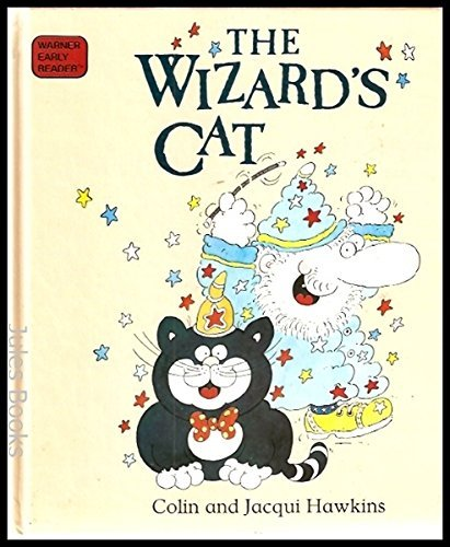 The Wizard's Cat (Warner Early Reader)