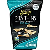 Stacy's Pita Thins, Simply Naked, 6.75 Ounce Bag