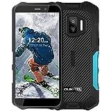 OUKITEL WP12 Pro Rugged Smartphone Economici,4GB +64GB Android 11 Dual SIM con NFC Cellulari Offerte,13MP+8MP Camera Schermo 5,5'' Batteria 4000mAh IP68 Impermeabile Antiurto Telefono Resistente