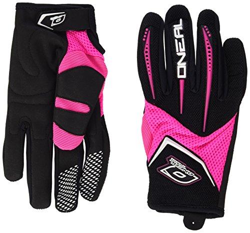O'Neal Element Damen Handschuhe Pink Ltd Edition Motocross Enduro Downhill, 0398G-7, Größe XL