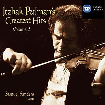 Itzhak Perlman's Greatest Hits: Volume II