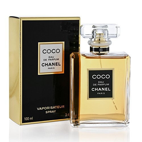 Chanel Coco WMN EDP Spray 100.0 ml, 1er Pack (1 x 100 ml)