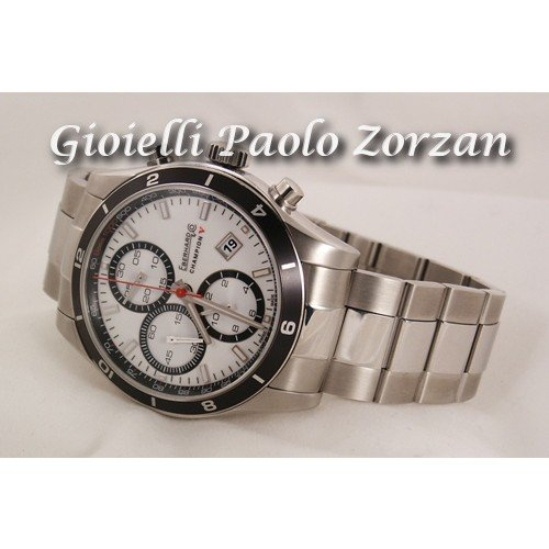 Reloj Eberhard Champion V automático cronógrafo 31063CA