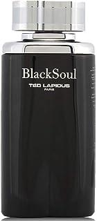 تيد لابيدوس بلاك سول للرجال 50 مل - او دى تواليت