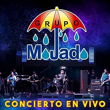 Grupo Mojado (Concierto En Vivo)