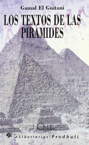 Los textos de las pirámides (Alquibla)