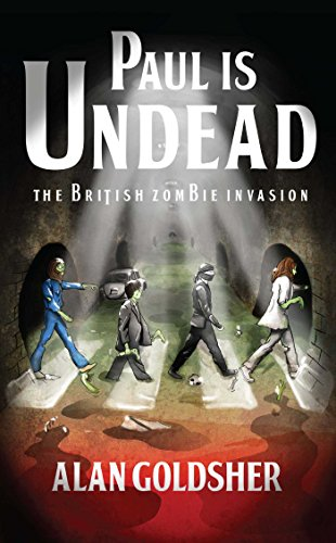 Image of Paul Is Undead