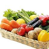 しぜん派市場のあいちやさい 野菜 のおまかせ詰め合わせ セット 10種以上 クール便 野菜セット 野菜詰め合わせ 通販