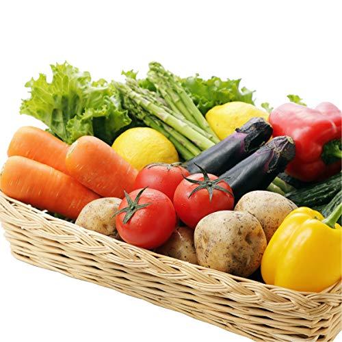 しぜん派市場のあいちやさい 野菜 のおまかせ詰め合わせ セット 10種以上 クール便(夏季のみ) 野菜セット 野菜詰め合わせ 通販