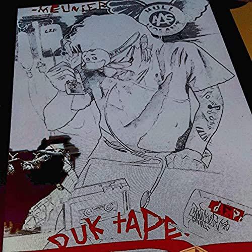 Duk Tape [Explicit]