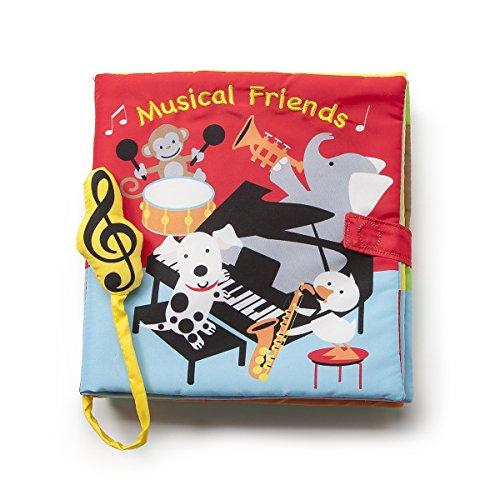 DEMDACONat&JulesサウンドブックMusicalFriends#5004700323