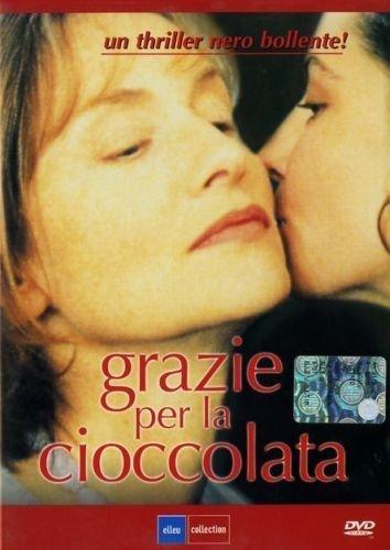Grazie Per La Cioccolata